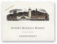 Robert Mondavi Winery Chardonnay Napa Valley 2006 750Ml