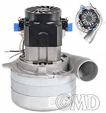 116765 Lamb Central Vacuum Motor
