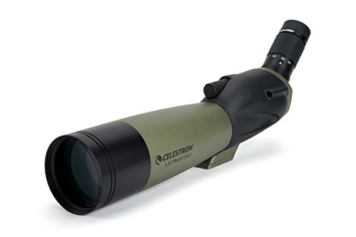 Find Discount Celestron 52250 80mm Ultima Zoom Spotting Scope
