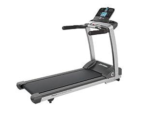 Life Fitness T3 Track Treadmill