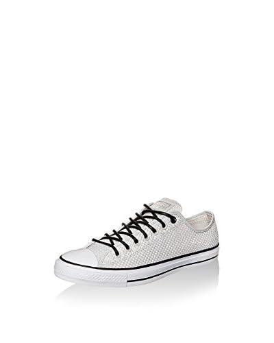 Converse Sneaker Chuck Taylor All Star Ox [Bianco]