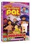 Postman Pat: Popstars [DVD]