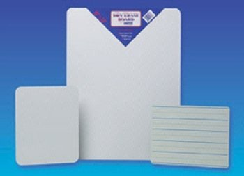Flipside 12064 - Dry Erase Board - Class Pack Of 24 - 9.5 X 12