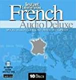 Instant Immersion French Deluxe (French Edition)