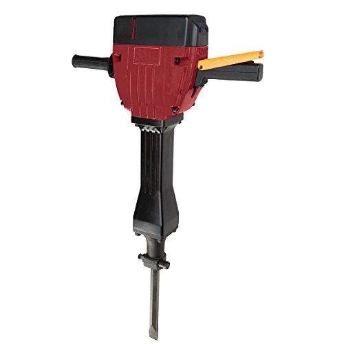 15 Amp, 120 Volt Professional Breaker Hammer Kit