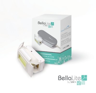 Silk'n BellaLite All-Over Hair Removal Disposable Lamp Cartridge SN-006 SN-006
