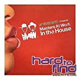 echange, troc Compilation - Masters At Work In The House /Vol.1