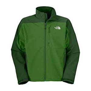 The North Face Mens Apex Bionic Jacket Style: AMVY-F4H Size: L from The North Face