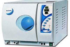 BioClave 16 Benchtop Research Autoclave, 120V: Science Lab Autoclaves