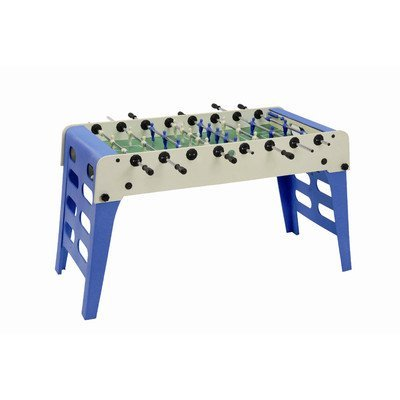 Garlando Open Air Folding Foosball Table