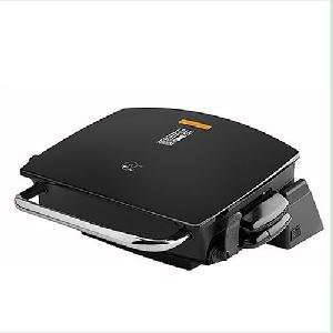 Small Appliances Contact Grills White George Foreman GR10AWHTGFSP3 ...