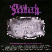 The Sabbath Stones: The IRS Years