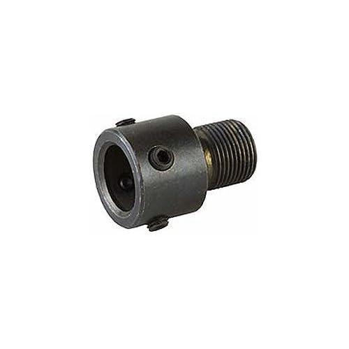 Scherer adapter for ak sks non threaded barrels mm