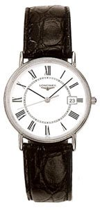 Longines Watches- Longines La Grande Classique Presence Men's Watch