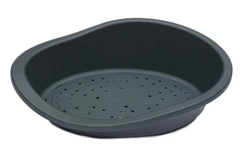 Plastic Dog Beds For Large Dogs 173492 front