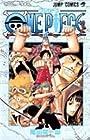 ONE PIECE -ワンピース- 第39巻 2005年11月04日発売
