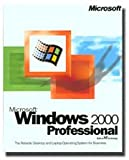 Microsoft Windows 2000 Professional