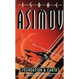 Foundation and Earthby Isaac Asimov