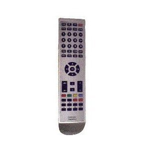 Toshiba 14Ns21Bb Replacement Remote Control