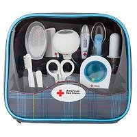 The First Years Deluxe Baby Healthcare & Grooming Kit, 1 ea by The First Years