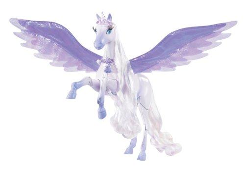 Mattel - Barbie H2751 - Brietta, das fliegende