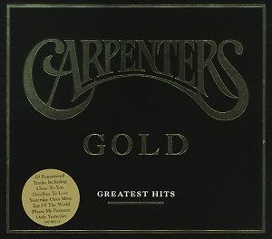 The Carpenters - Gold-Greatest Hits - Zortam Music