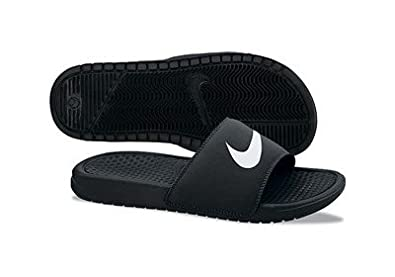 oikiade commentaires nike benassi swoosh 312618011 tongs et nu pieds homme. Black Bedroom Furniture Sets. Home Design Ideas