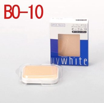 UVW ホワイトスキンP BO10