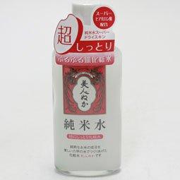 リアル 純米水スーパードライスキン 130ml