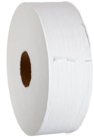 Kimberly-Clark Professional 07202 Scott Jrt 1-Ply 4000' Toilet Tissue, (Case of 6)
