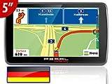 #4: PEARL Navigationssystem VX-50 Easy mit Deutschland