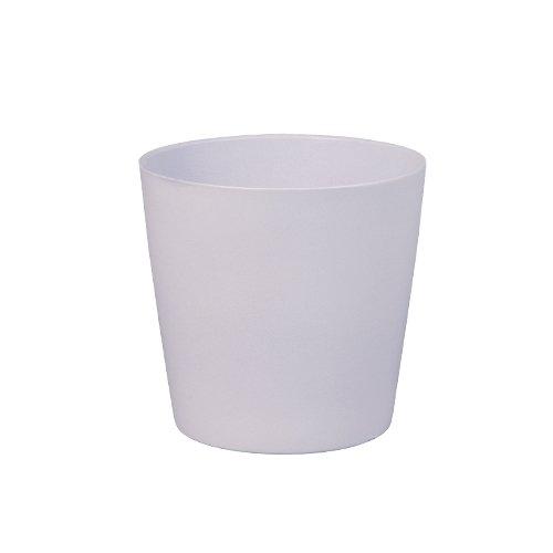 cometa-2x-terracotta-plant-pot-with-matt-finish-pastel-purple-10x14x14cm
