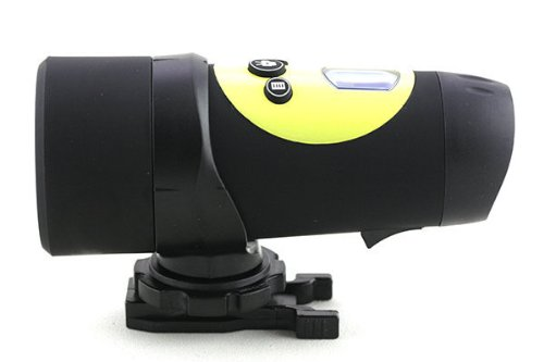 Generic HD 720P Waterproof Action Camera AT18A image