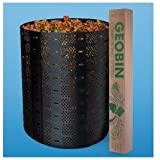 Amazon Com Oggi Countertop Compost Pail With Charcoal