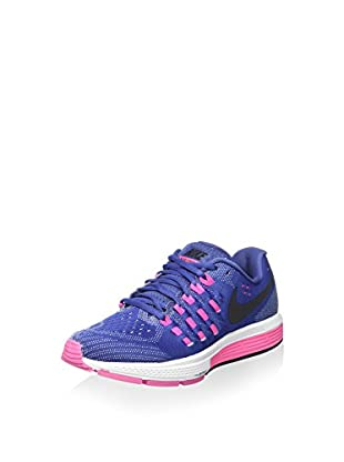 Nike Zapatillas Wmns Air Zoom Vomero 11 (Morado / Negro / Fucsia)