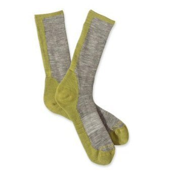 Patagonia Lightweight Hiking Crew Sock