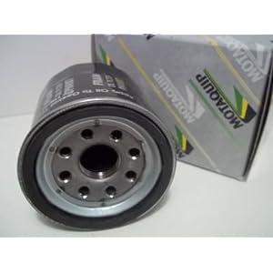 Suzuki Ignis 1.5 Ltr i Sport Oil Filter 2003-2011 OL292: Amazon.co.uk ...
