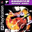 SHOOTER SPACE SHOT - PS1