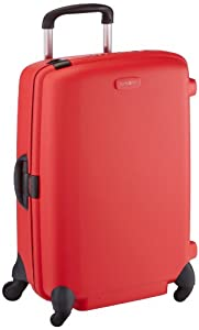 Samsonite Trolley F'LITE YOUNG SPINNER 74/27 BRIGHT RED