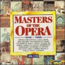 Masters Of The Opera 1642-1926 1-10 back-226666