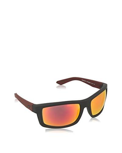 Arnette Gafas de Sol Corner (61 mm) Negro