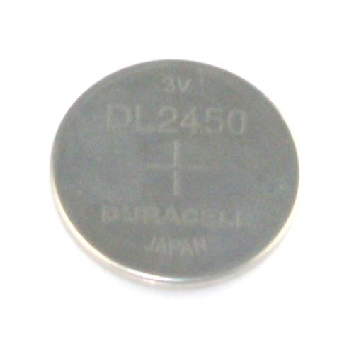 Images for 3V Energizer CR2450 Lithium Coin Cell-Replaces Duracell DL2450