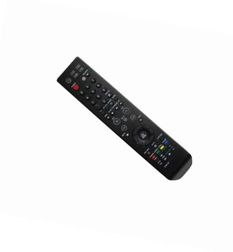 Universal Replacement Remote Control Fir For Samsung Cz20H12Tsxxeh Cz20H32Tsxxeh Le32R87Bd Le37R86Bd Plasma Lcd Led Hdtv Tv