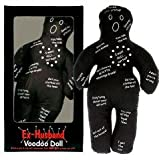 Ex-Husband Voodoo Doll