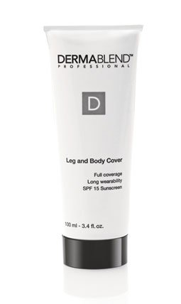 Dermablend Leg and Body Cover Beige