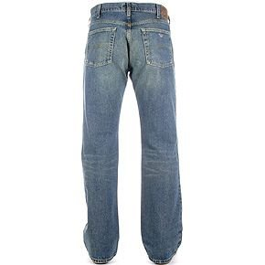 Buy Armani Jeans    J01    Denim Jeans