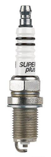 Bosch (7957) FR8DCX+ Super Plus Spark Plug, (Pack of 1) (Angular Breeze compare prices)
