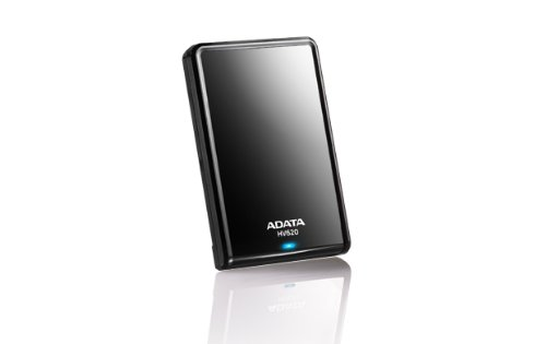 ADATA DashDrive HV620 Portable External Hard