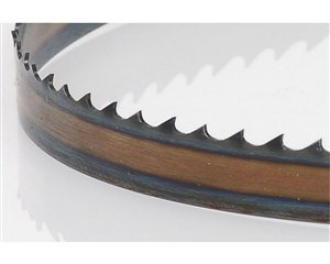 Timber Wolf Carbide Tip Band Saw Blades. Timber Wolf Computer Access Floor Blades. Timber Wolf Urethane V-Belts For Band Mills.