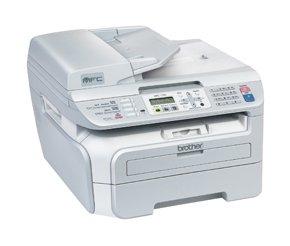 Brother MFC 7320 - Multifonction (télécopieur / photocopieuse / imprimante / scanner) ( Noir et blanc )